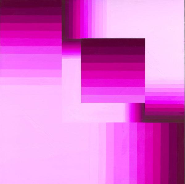 Magenta Prism
