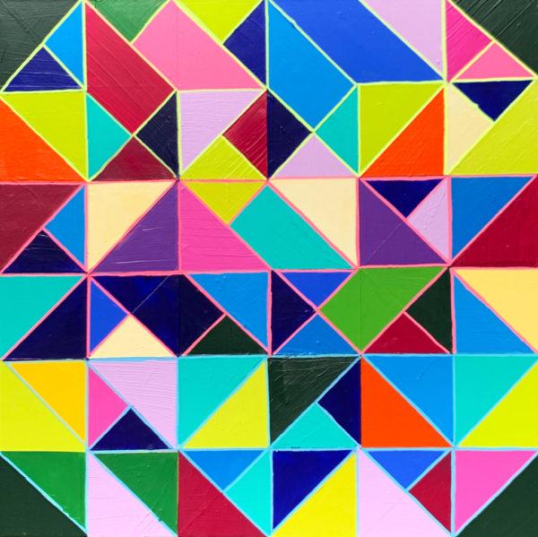 Cube Dreamz